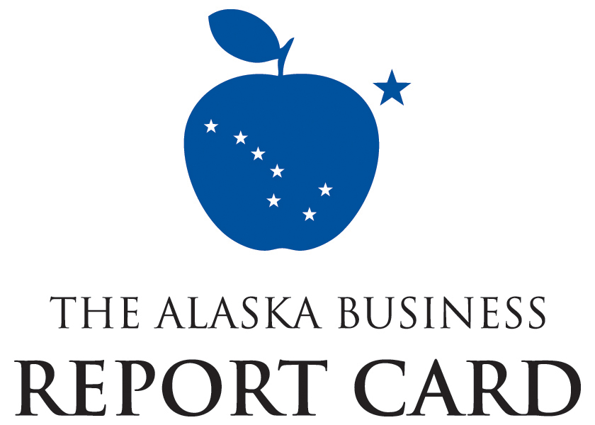 Alaska Business Report Card